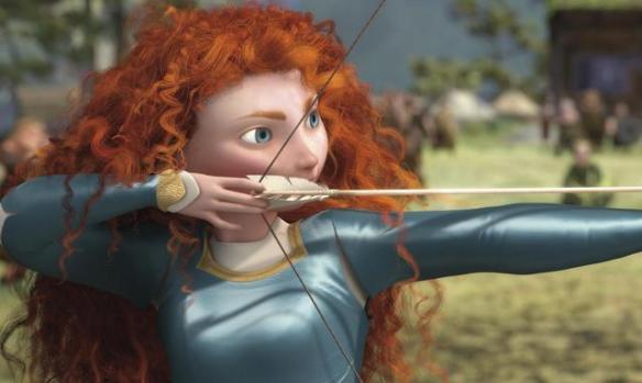 ribelle-the-brave-pixar